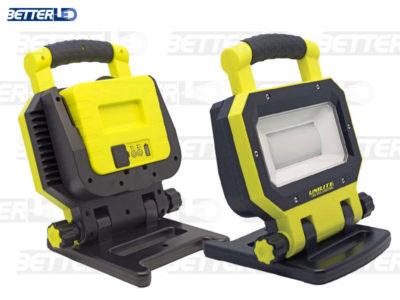 SLR-3000 LED Munkaterület megvilágító akkumulátoros LED lámpa