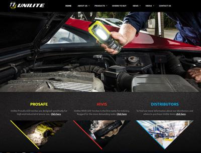 unilite-weboldalacskakepecske