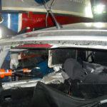 UNILITE SLR-3000 munkalámpa bevetésen
