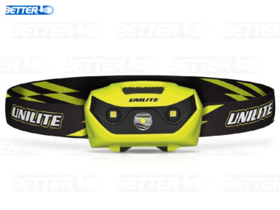 UNILITE LED fejlámpa PS-HDL1