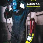 UNILITE LED lámpa angol nyelvű termékkatalógus letöltés a képre kattintva